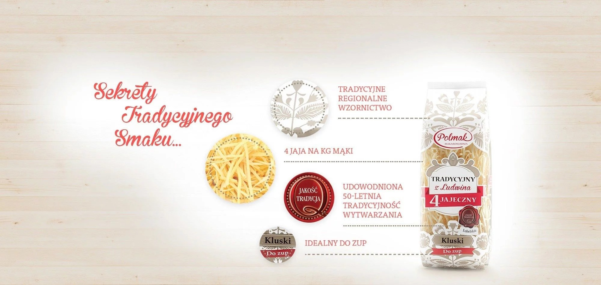 Polmak - sekrety tradycyjnego smaku