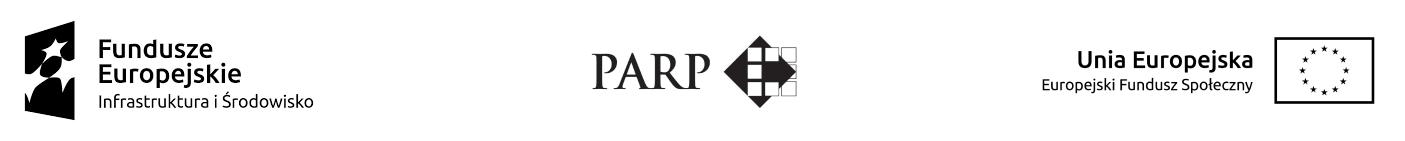Logotyp 1.4 II etap